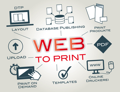 Web 2 Print